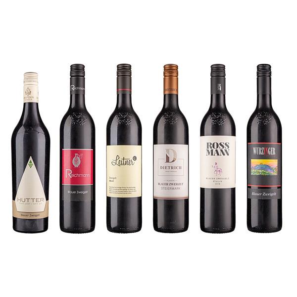 Rotwein klassisch